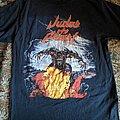 Judas Priest - Jugulator 1998 Tour shirt