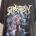 Suffocation - Breeding The Spawn T-Shirt