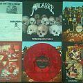 Macabre - recent vinyl additions