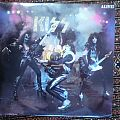 Kiss - Alive! 1975 Other Collectable