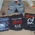 Dio - TShirt or Longsleeve - My Dio collection