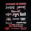 masters of death fest..texas TShirt or Longsleeve