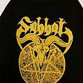 SABBAT shirt japan