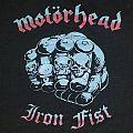 motorhead TShirt or Longsleeve