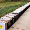 "7"" collection Tape / Vinyl / CD / Recording etc"