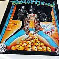 motorhead canvas print Other Collectable