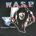 wasp blind in texas TShirt or Longsleeve