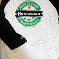 jeff hanneman shirt tribute