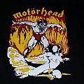 motorhead throwback TShirt or Longsleeve