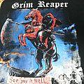 grim reaper TShirt or Longsleeve