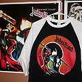judas priest  stained class boot TShirt or Longsleeve
