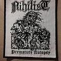 Nihilist-Premature Autopsy