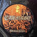 Carnage-Dark Recollections (Bootleg Patch)