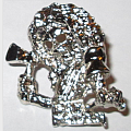 Iron Maiden - Other Collectable - Killers pin