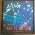 Sodom - Patch - Sodom Tapping the vein