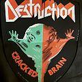 Destruction - Patch - Destruction Backpatch Cracked brain