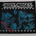 Holy Moses - Patch - Holy moses finished with the dogs