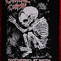 Cannibal Corpse - Patch - Butchered at birth Back patch