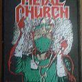 Metal Church - Patch - Fake healer