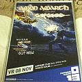 Amon Amarth - Other Collectable - Poster