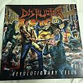 Distillator - Revolutionary Cells (Signed)