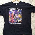 Cathedral Forest Of Equilibrium T-Shirt XL