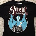 Ghost Opus Eponymous T-Shirt XL