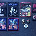 AC/DC Items for Laggy