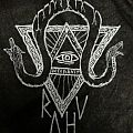 Rahu Leather Patch for NocturnalWarlust