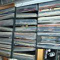 Dio - Tape / Vinyl / CD / Recording etc - Vinyl collection / underground top 20