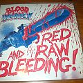 #1 - Blood Money - Red, Raw and Bleeding Tape / Vinyl / CD / Recording etc