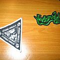Patches for Demoniac666