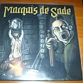 #6 - Marquis de Sade - Somewhere up in the Mountains Tape / Vinyl / CD / Recording etc
