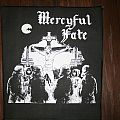 "Mercyful Fate ""Nuns Have No Fun"" Backpatch"