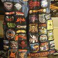 Metallica - Battle Jacket - Update Kutte/Patch Jas/Battlejacket