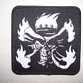 Monster Magnet patch