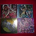 Baroness cd collection 2007-2015