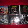 Mordred 1989-2014 Tape / Vinyl / CD / Recording etc