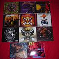 Monster Magnet cd collection 1991-2015