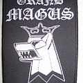 Grand Magus patch