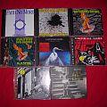 Faith No More cd collection 1985-2015 Tape / Vinyl / CD / Recording etc