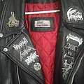 Violent Force - Battle Jacket - Leather jacket