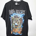 Iced Earth - Glororious World Tour 2002 For Sale TShirt or Longsleeve