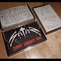 Satan - Other Collectable - NWOBHM DEMOS!