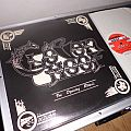 Cloven Hoof - Other Collectable - CLOVEN HOOF - THE OPENING RITUAL 12''