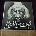 BOLLWEEVIL - Other Collectable - BOLLWEEVIL - ROCK SOLID 7''