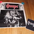ONYX - KARON 7'' WITH POSTER!! Other Collectable