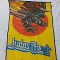 Original Judas Priest Screaming for Vengeance backpatch
