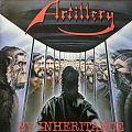 Artillery By Inheritance Vinyl