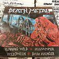 Death Metal compilation LP
